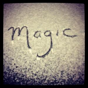 magicsnow